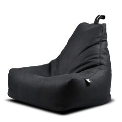 Beanbag Mighty B | Charcoal