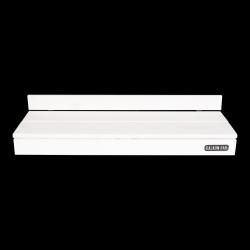 Balkonbar Kieferholz | Weiß
