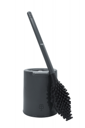 Toilet Brush bbb La Brosse | Dark Grey