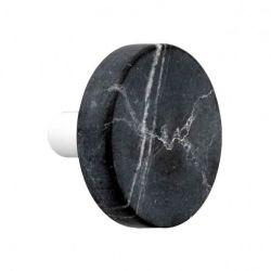 Hanger DOTS Marble | Black