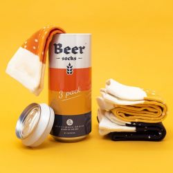 Beer Socks | Set of 3
