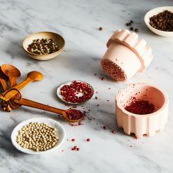 Spice Grinder | Peach
