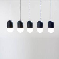 LightBean Lamp | Black