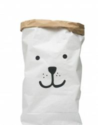 Paper Storage Bag | Bear
