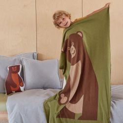 Bettdecke | Bär