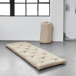 Bed in een Zak | Beige