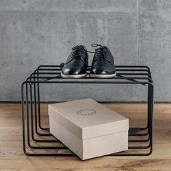 Schuhständer Lume   Schwarz