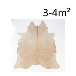 Cow Skin 3-4M2 | Light Mix