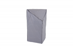 Cover for Outdoor Kitchen Corner Bellac | Grey