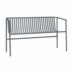 Bench Metal | Grey