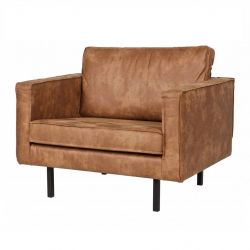 Armchair | Brown