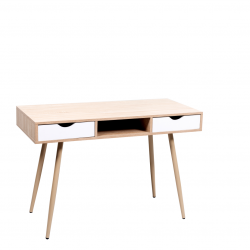 Desk Berkeley | Light Wood