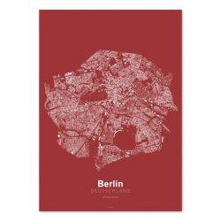 Berlin | Red