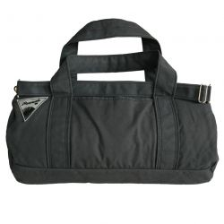 Duffel | Black