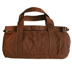 Duffel | Brown