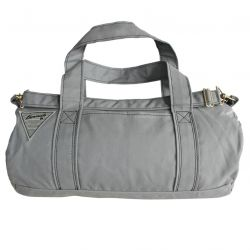 Duffel | Grey