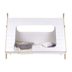 Tipi Bed | Wit