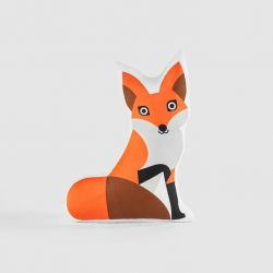 Cushion | Fox
