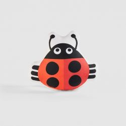 Coussin | Coccinelle