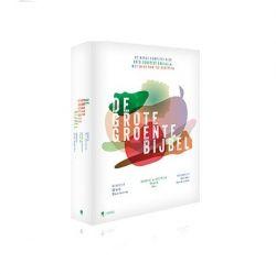 """Book """"De Grote Groentebijbel"""""""