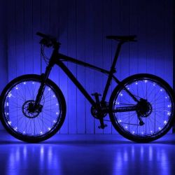 Power Brightz Leds | Bleu