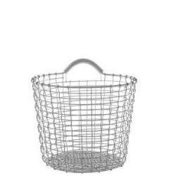 Bin 16 Basket | Inox