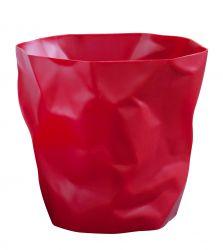 Bin Bin Papierkorb | Rot