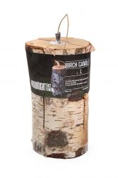 Outdoor Candle | Birch Candle