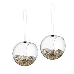 Bird Feeder Mini | Set of 2
