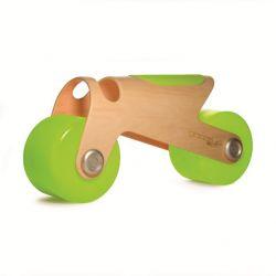 Bit Bike Green