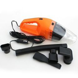 Vacuum Cleaner | USB | 60 W
