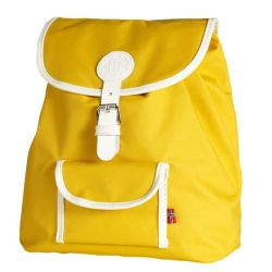 Backpack | Yellow