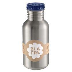 Trinkflasche Stahl | Dunkelblau