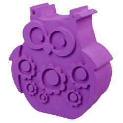 Lunchbox Owl | Purple