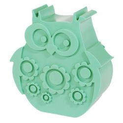 Lunchbox Owl | Light Green