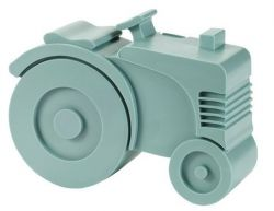 Lunchbox Tractor | Ice Blue
