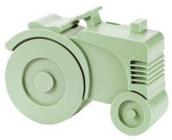 Boîte à Repas Tracteur | Vert Clair