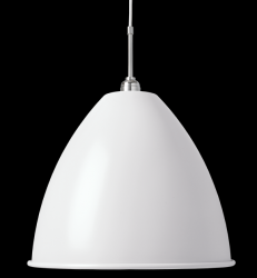 Bestlite Pendant White / chrome