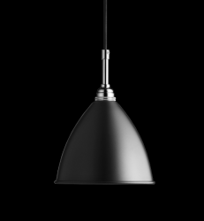 Bestlite BL9M Pendant Black/Chrome