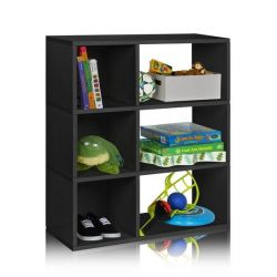Sutton Shelf | Black