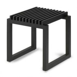 Cutter Stool | Black