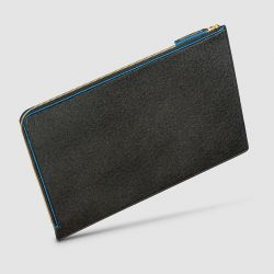 Laptop Case | Black & Blue