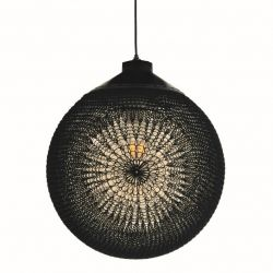 Madame Latoque Black | Hanging Lamp