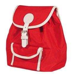 Backpack | Red