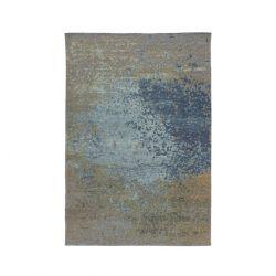 Rug Blame 100 | Multi & Blue