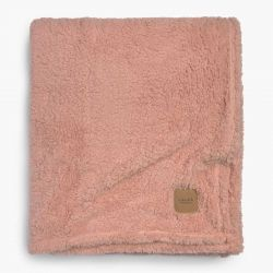 Couverture Tedy | Rose