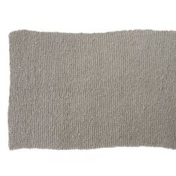 Blanket Garter | Greyish Brown