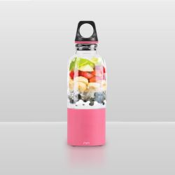 Blender Bottle MM | Rosa