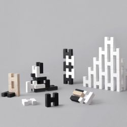H- Blocks
