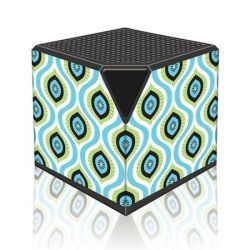 BluCube Speaker | Kiwi